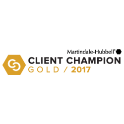 Gold Client Champion